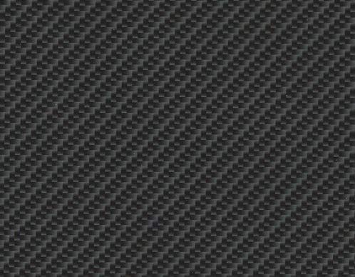MST-Design Wassertransferdruck Folie I Starter Set Klein I WTD Folie + Dippdivator/Aktivator + Zubehör I 4 Meter mit 60 cm Breite I Carbon Carbonlook I CD-221-1