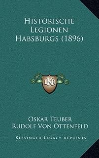 Historische Legionen Habsburgs (1896)