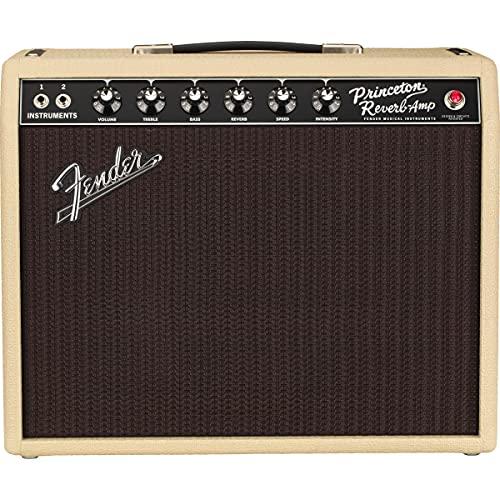 Fender Limited Edition '65 Princeton Reverb Blonde
