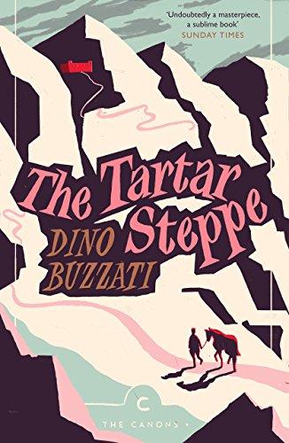 Buzzati, D: Tartar Steppe (Canons)