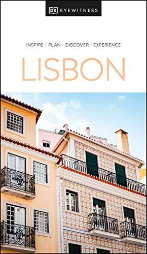 DK Eyewitness Lisbon (Travel Guide) (English Edition)