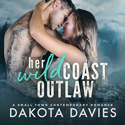 Her Wild Coast Outlaw cover art