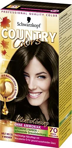Henkel Beauty Care -  Schwarzkopf Country