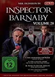 Inspector Barnaby, Vol. 28 [4 DVDs]