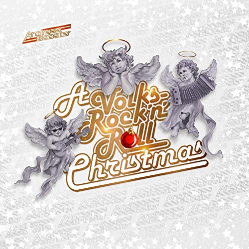 Andreas Gabalier - A Volks - Rock'n'Roll Christmas
