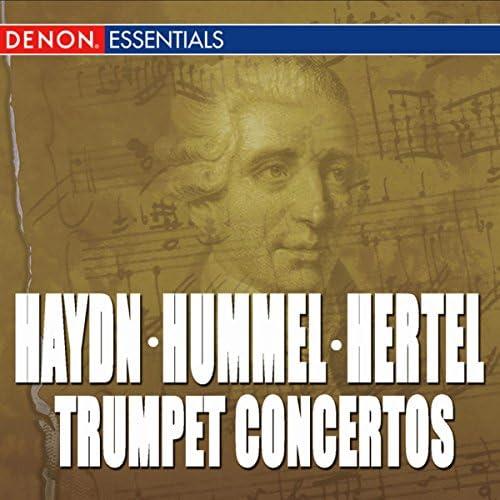 Collegium Instrumentale Brugense & Patrick Peire