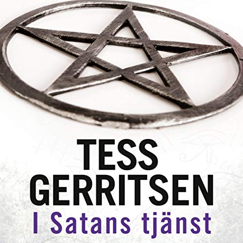 I Satans tjänst Audiobook By Tess Gerritsen cover art