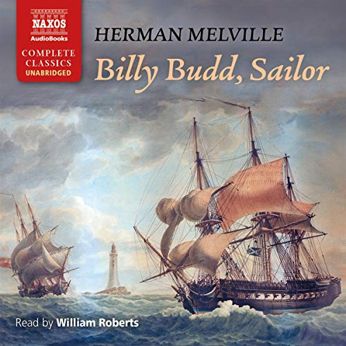 Billy Budd, Sailor Audiobook By Herman Melville cover art