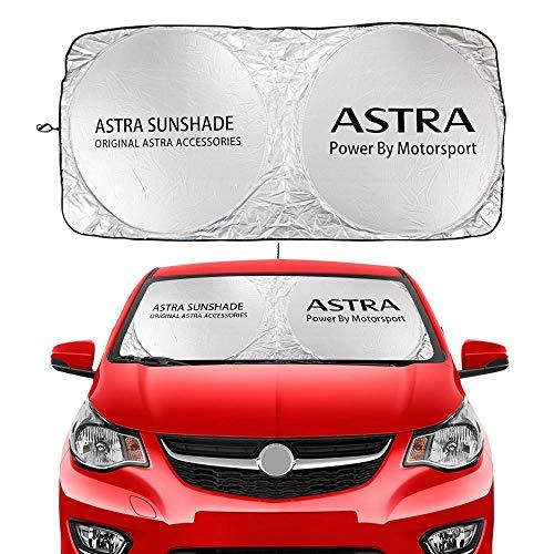 Coche Sun Shade Parasol Auto Front Window Sombrilla de sombrilla Visores de...