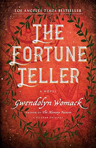 Image of Fortune Teller