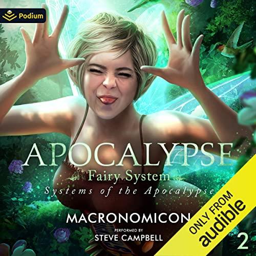 Apocalypse: Fairy System cover art