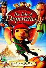 The Tale of Despereaux [DVD] by Emma Watson