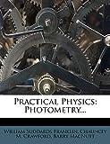 Practical Physics: Photometry...