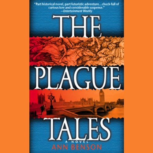 The Plague Tales audiobook cover art