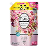 【大容量】フレアフレグランス 柔軟剤 ジェントル&ブーケの香り 詰め替え 1200ml