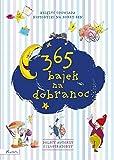 365 bajek na dobranoc Ksiezyc opowiada...