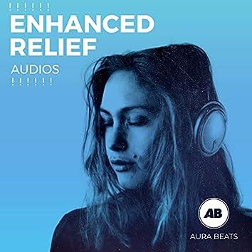 ! ! ! ! ! !  Enhanced Relief Audios  ! ! ! ! ! !