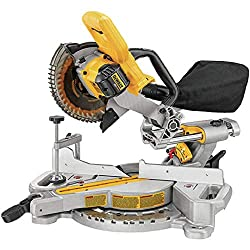 Buyer's guide: What Are The Best Cordless Miter Saws? 4