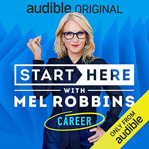 EPISODE 3: CAREER  By  cover art