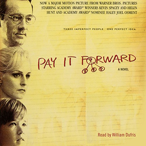 Pay It Forward cover art