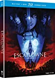 Escaflowne: The Movie (2 Blu-Ray) [Edizione: Stati Uniti] [Italia] [Blu-ray]