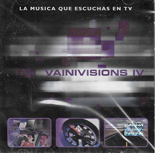D/VAINIVISIONS V