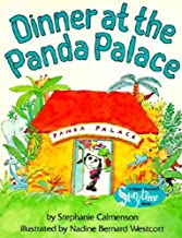 Dinner at the Panda Palace (Trophy Picture Book)