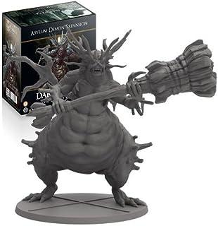Steamforged Games Dark Souls: Asylum Demon Expansion