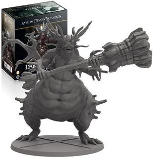 Best dark souls board game asylum demon Reviews