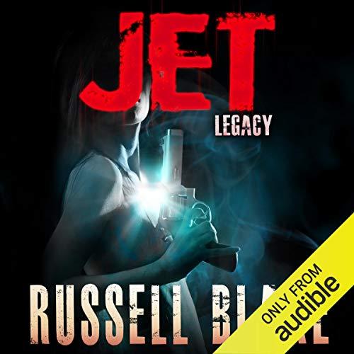 Jet V cover art
