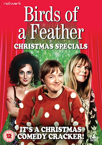 Birds Of A Feather: Christmas Sp...