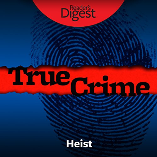 Heist: The Case of the Stolen Rembrandt and the FBI Agent Who Got It Back audiobook cover art