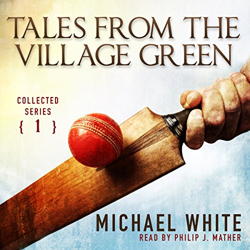 Tales from the Village Green cover art