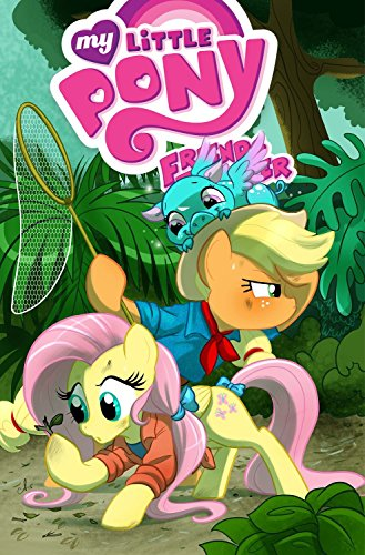 My Little Pony: Friends Forever Vol. 6 (Comic)