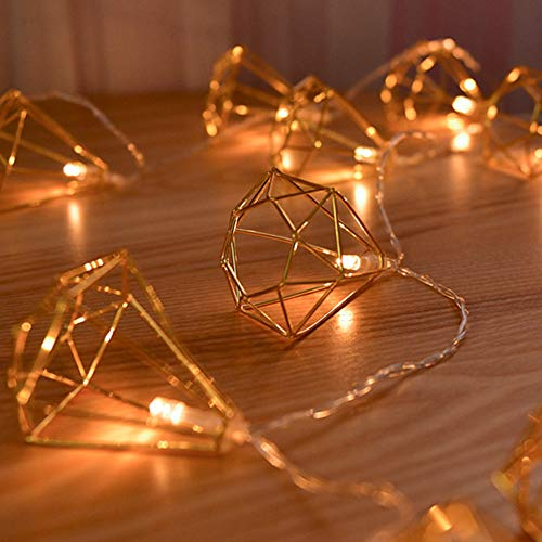 QQDL Fairy Lights,String Lights,Tree Lights,Indoor Outdoor Bedroom,Battery Operated,Waterproof Fairy Lighting For Patio Fence Home Outside Gazebo Wedding Party Festival Christmas Decorations,