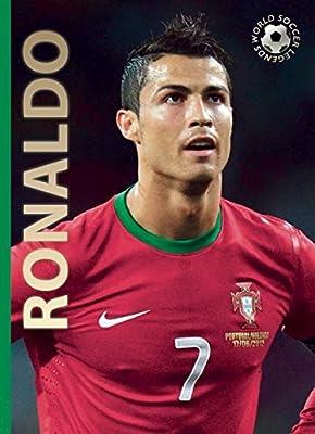 Ronaldo (World Soccer Legends)