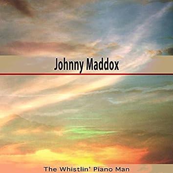 The Whistlin' Piano Man