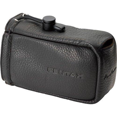 Pentax Marc Newson Design Luxus Ledertasche für Pentax K-01/Kompakte Systemkamera