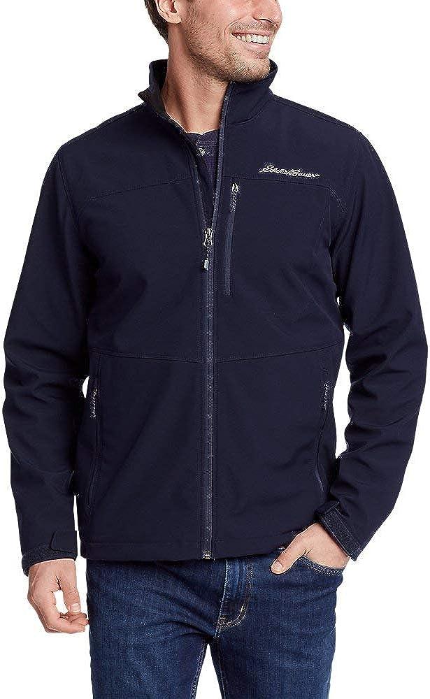 Eddie Bauer Men's Point Vista Soft Shell Jacket