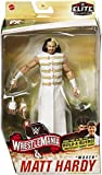 Ringside Matt Hardy - WWE Elite Wrestlemania 36 Mattel Toy Wrestling Action Figure