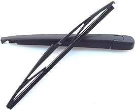 Rear Windshield Wiper Arm Blade Cover Cap Kit for Hyundai Veracruz 2007-2012 Repl# OE: 98811 3J000