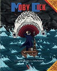 Moby Dick par Carlos Peinado