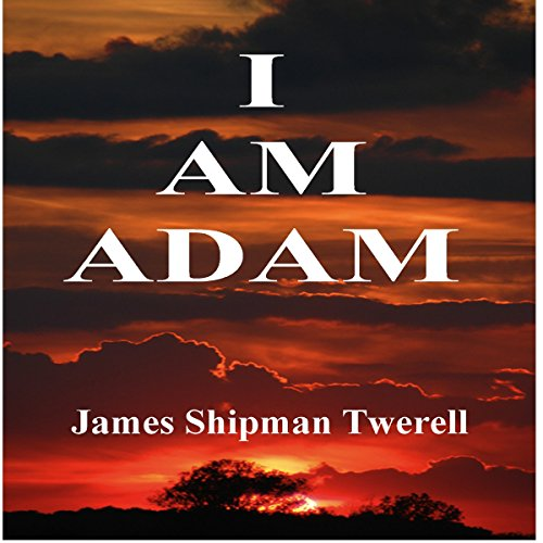 I Am Adam (The Domatarious Chronicles) audiobook cover art
