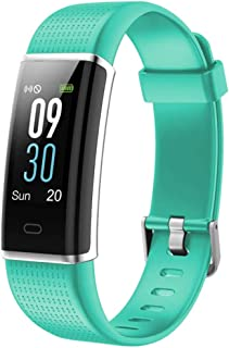 Willful Fitness Tracker with Heart Rate Monitor, Fitness Watch Pedometer Watch Activity Tracker,IP68 Waterproof Color Scre...