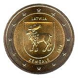 Letonia 2018 Semigalia (Zemgale)