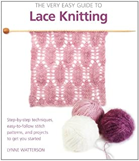 lace making patterns beginners