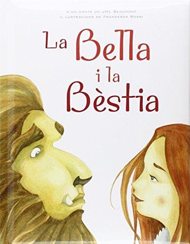 La bella i la bèstia (Clasicos (catalan))