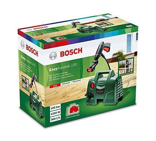 Bosch Hochdruckreiniger EasyAquatak 100 360° - 2