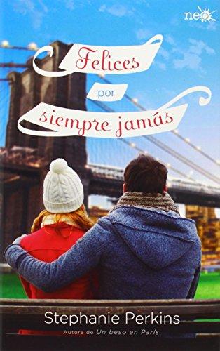 Felices por siempre jamás/ Isla and the Happily Ever After