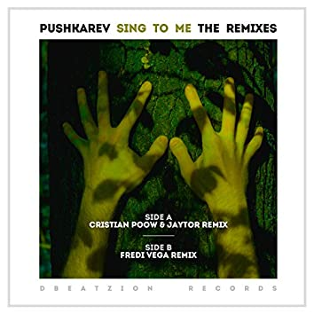 Sing To Me (The Remixes)